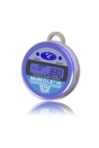 MiniMOLE rH - Relative Humidity Logger