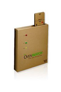 OvenWATCH - Continuous PCB Monitoring System