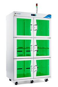 SD-30 - 30 cu ft Dry Cabinet