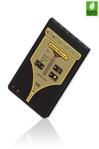 SuperMOLE Gold 2 - 6 Channel Thermal Profiler