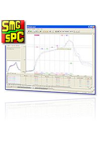 SuperMOLE Gold SPC - Powerful Software. Easy to Use