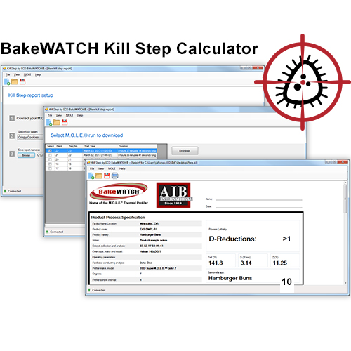 Kill Step Calculator for Windows