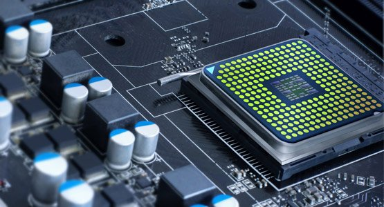 Electronics Industry - PCB Manufacturing
