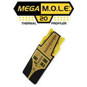 MEGAMOLE 20 Thermal Profiler
