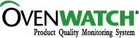 OvenWATCH Product Quality Monitoring Logo