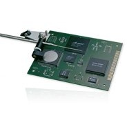 Board Temperature Sensing Instrument