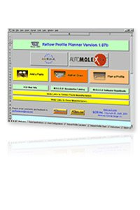 Profile Planner - Develop Robust Temperature Profiles