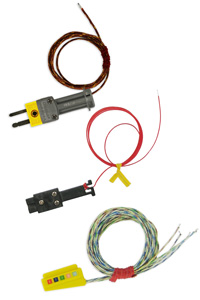 Thermocouples - Thermal Profiler Sensors