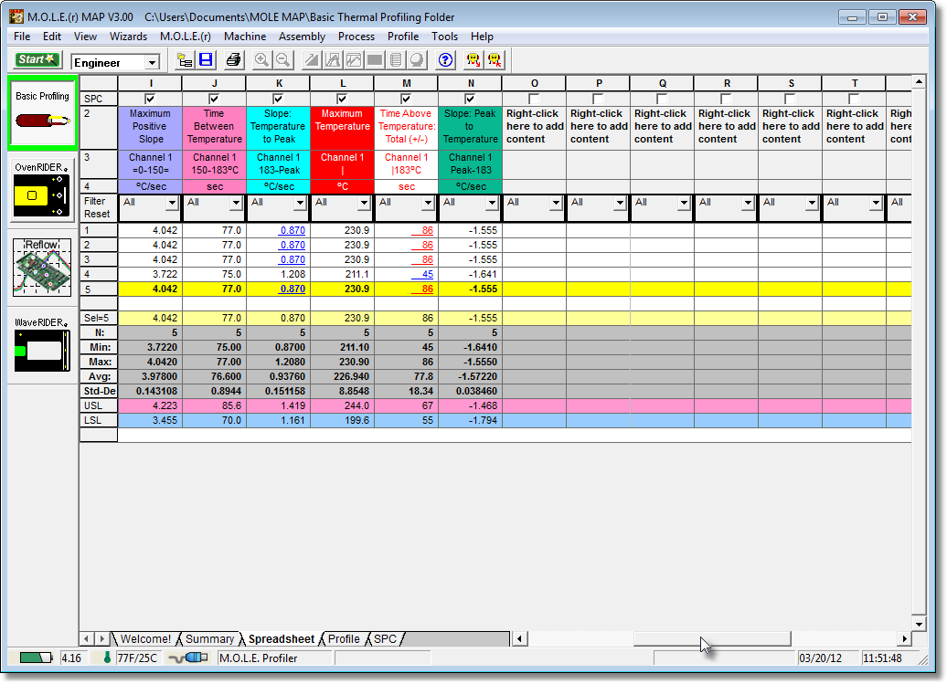 software workspace features page tabs spreadsheet page tab
