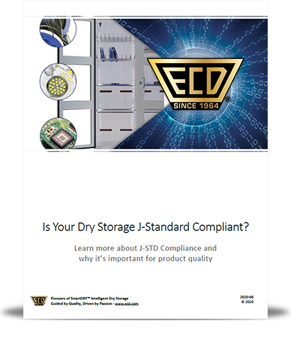 ECD Whitepaper - Is Your Dry Storage J-Standard Compliant?