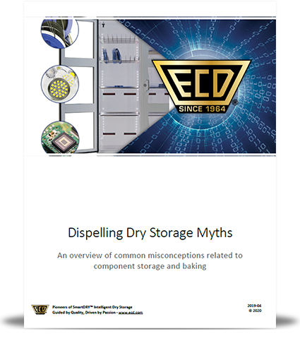 ECD Whitepaper - Dispelling Dry Storage Myths