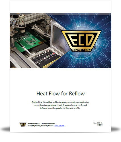 ECD Whitepaper - Heat flow for Reflow