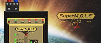 SuperMOLE Gold 2 Thermal Profiler